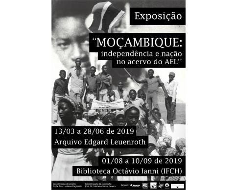 exposição moçambique ael