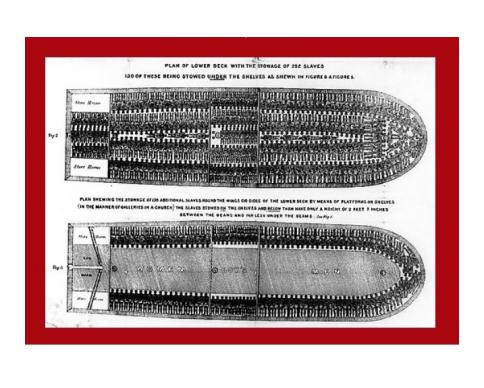 Rediker - navio